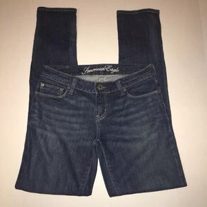 American Eagle Live Your Life Skinny Jeans